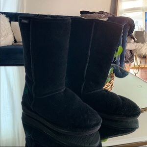 BEARPAW Woman's Emma Tall Winter Boots